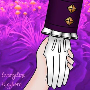 evangelinekingborn