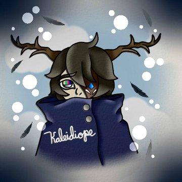 kaleidiope