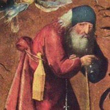 laurentiussenes
